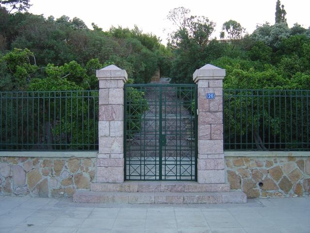 Οικία Σταύρου Λιβανού