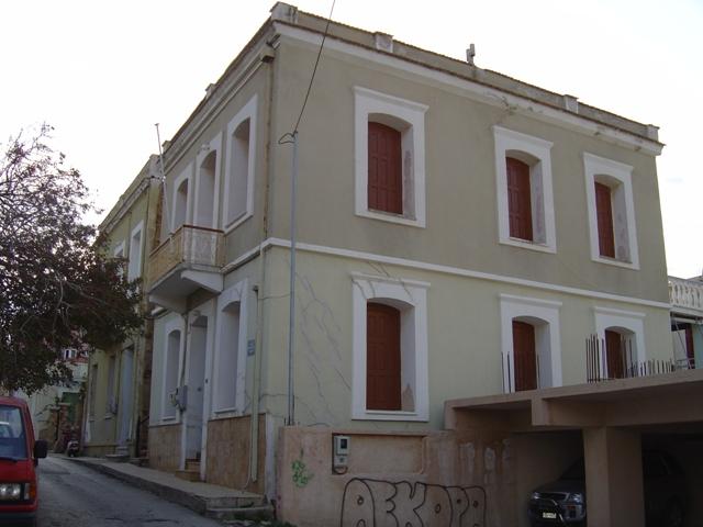 Οικία Νικολαδού