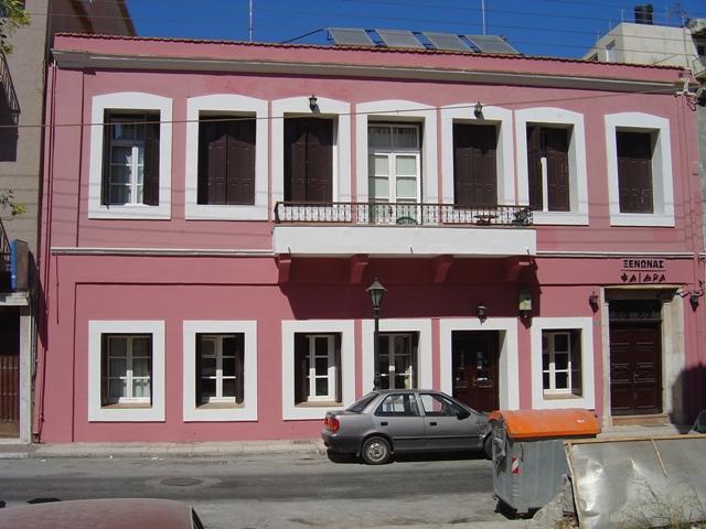 Οικία Περιβολάρη
