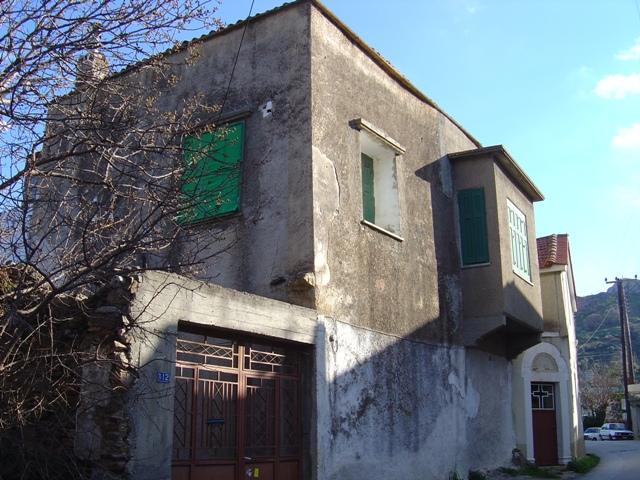 Οικία Ραπίτη