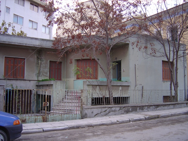 Οικία Βαλαντάση