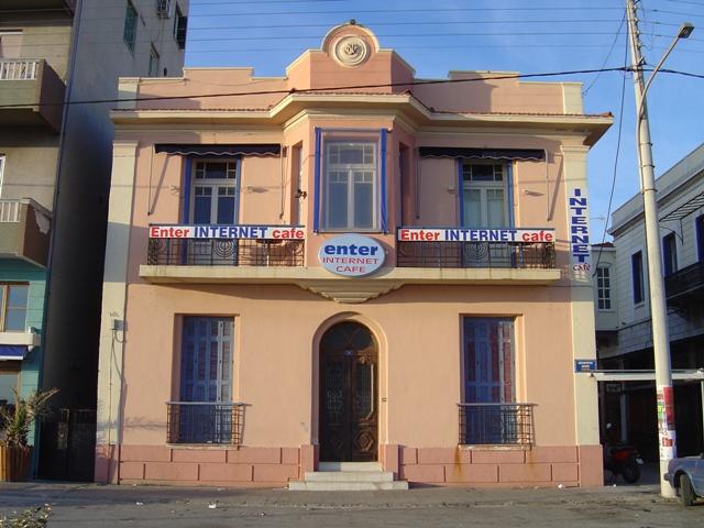 Οικία Νικολάου Φατσή