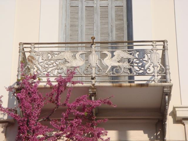 Οικία Αντωνέλλου-Γεωργιλή