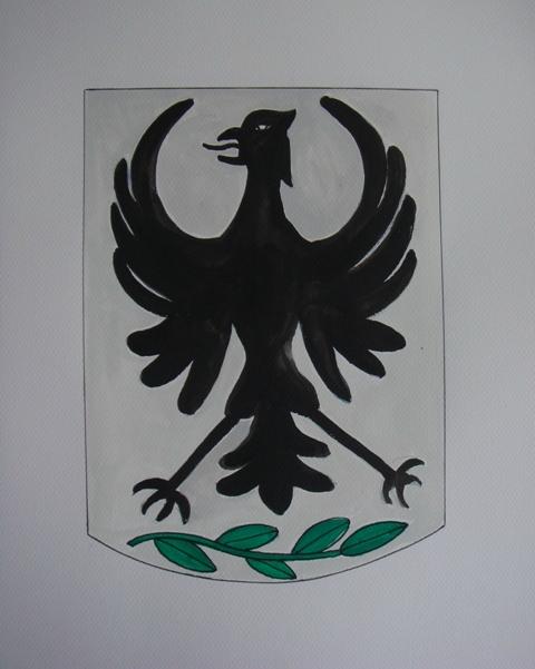 Θυρεός της οικογένειας Ζίφου