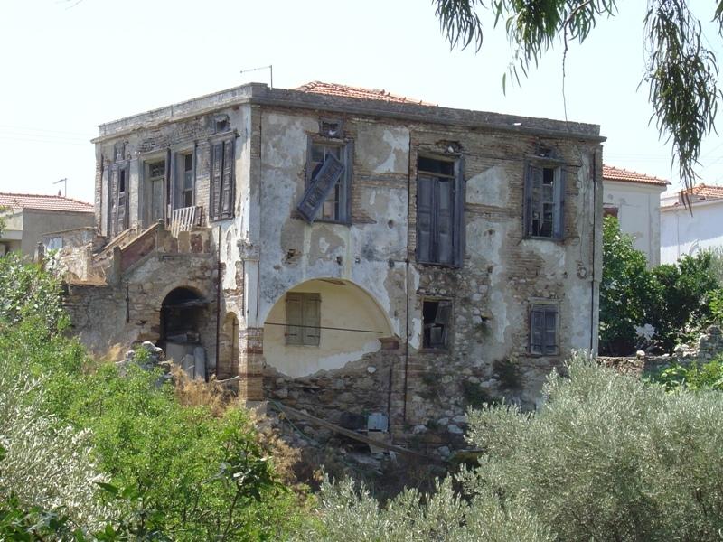 Οικία Νικολάκη στον Βροντάδο