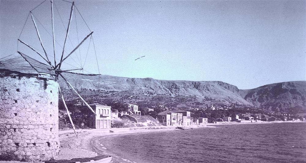 ΦΩΤ.: Νικόλαος Χαβιάρας, αρχείο Ευαγγελίας Χαβιάρα-Κοκκινάκη (ΠΗΓΗ: Ο κύκλος που έκλεισε…)