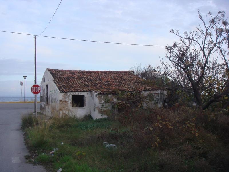 Οικία Παντελίδη, λεωφόρος Ενώσεως 74