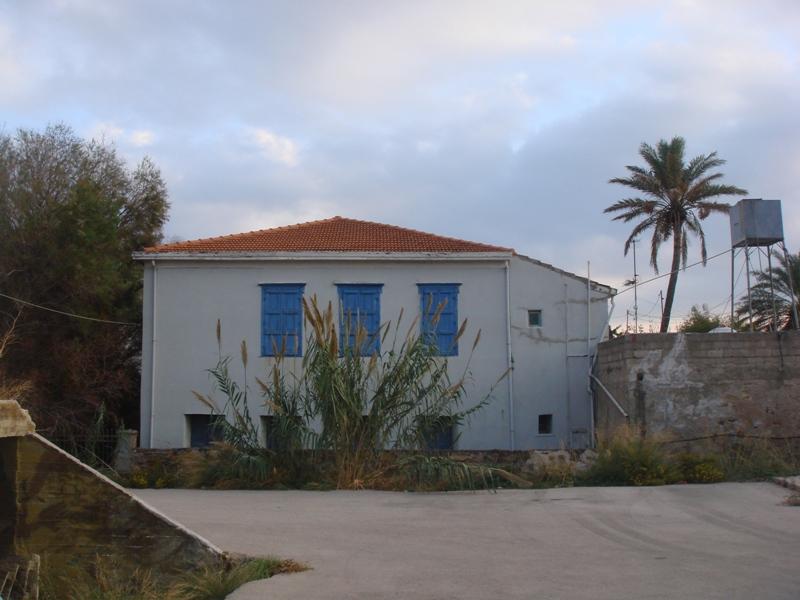 Οικία Κακαρούκα, λεωφόρος Ενώσεως 66