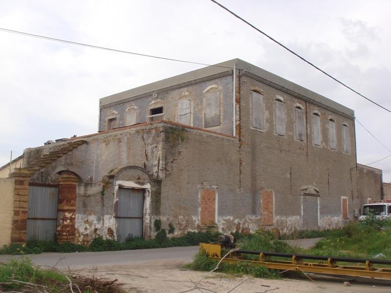 Οικία Καρδασιλάρη, όψη από το δρόμο