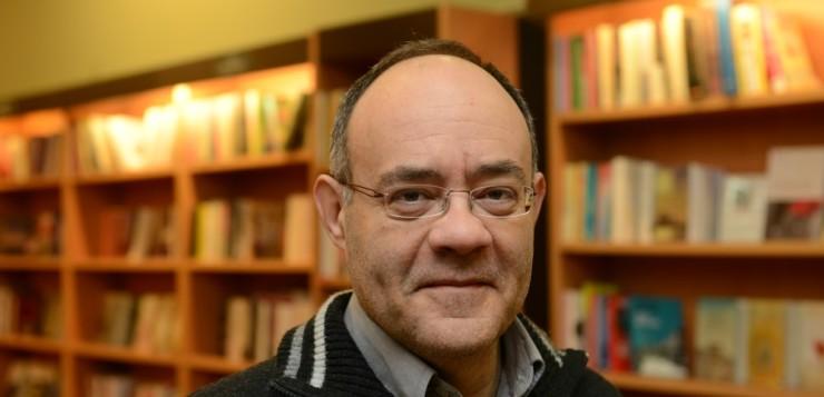 Ανδρέας Μιχαηλίδης, ο βουλευτής της Αριστεράς