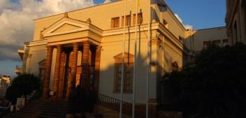 Η Βιβλιοθήκη Κοραή αποκαλύπτεται