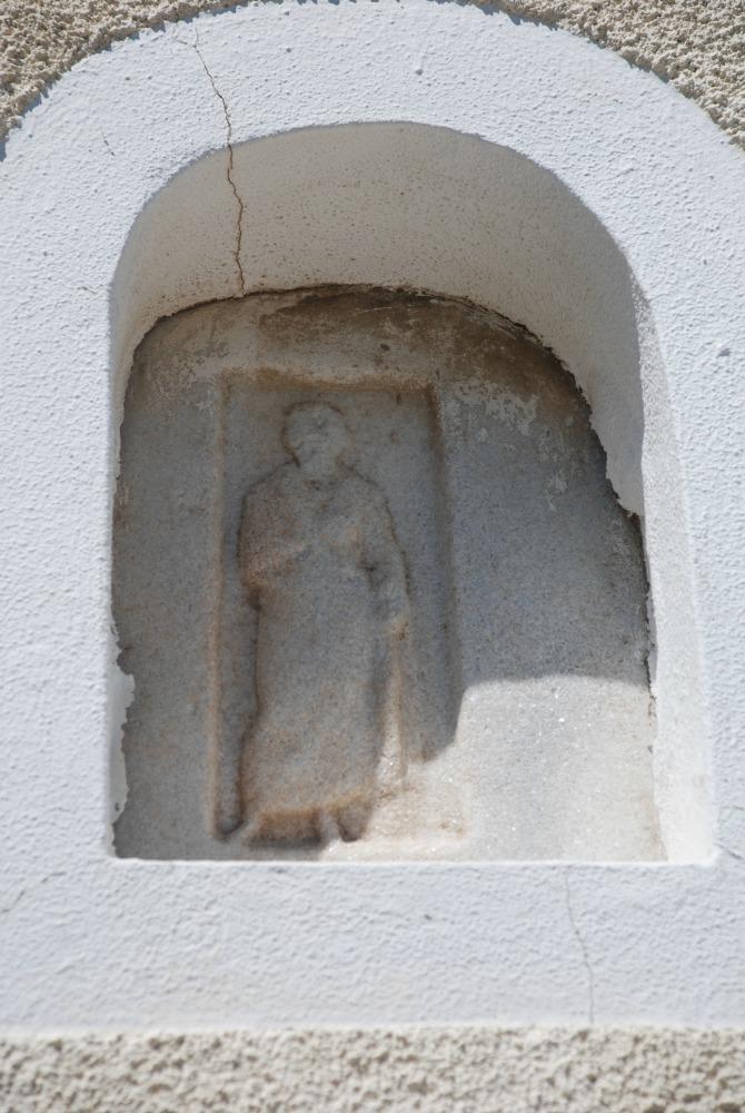 Ανάγλυφο των Ρωμαϊκών χρόνων