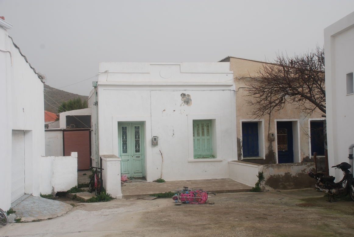 Τύπος οικίας μετά την παλιννόστηση