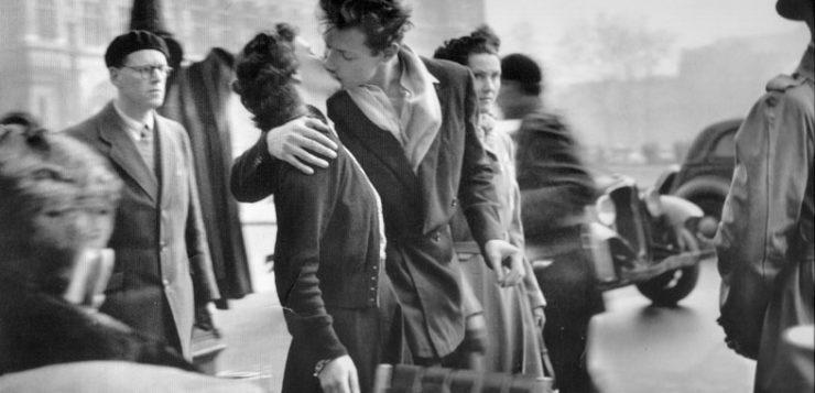 Οι ερωτευμένοι