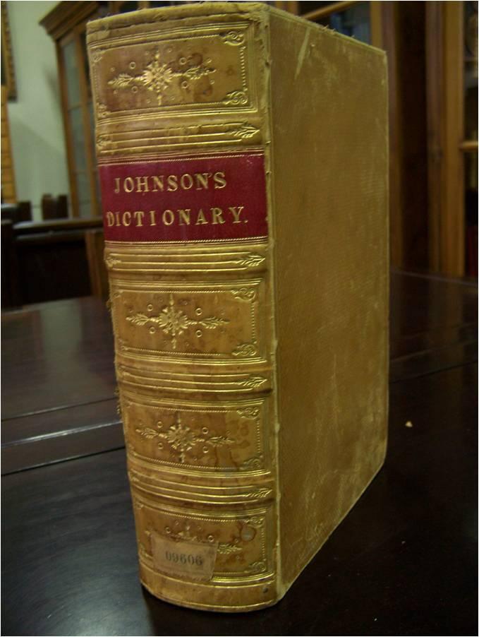 Μεταγενέστερη έκδοση του 1846 σε έναν τόμο