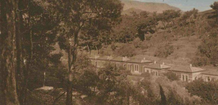 Ακίνητη περιουσία του «Λωβοκομείου» Χίου και η συμμετοχή της στην κάλυψη εξόδων το 1912 και το 1928