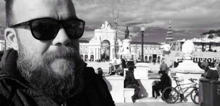 Pedro Goncalves: Ο αγαπημένος μου περίπατος είναι ο επόμενος που θα πάω