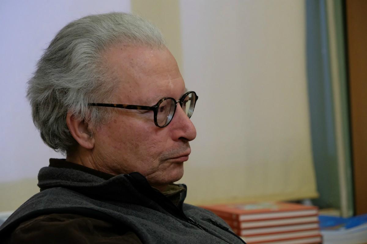 Γιώργος Μαστοράκης